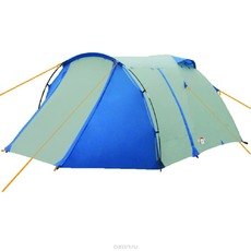 купить Палатку Campack-Tent Breeze Explorer 3
